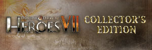 Might & Magic® Heroes® VII - Collector's Edition