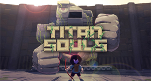 Titan Souls Digital Special Edition