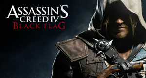Assassin's Creed® IV Black Flag™ Uplay Gold Edition