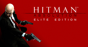 Hitman: Absolution™ Elite Edition