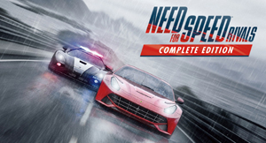 NEED FOR SPEED™ RIVALS COMPLETE EDITION