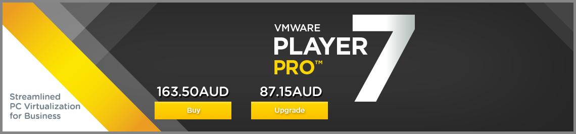 VMware 製品が20%オフ!VMware Fusion 7, VMware Workstation 11など(ちょっとした裏技が必要?)