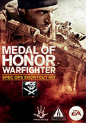 MEDAL OF HONOR™ WARFIGHTER SPEC OPS SHORTCUT PACK