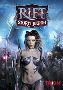 RIFT® STORM LEGION™ - Édition standard digitale