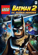 LEGO Batman: 2 DC Superheroes