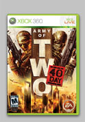 Army of Two™: The 40th Day