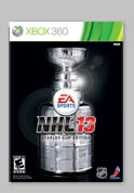 NHL® 13: Stanley Cup® Collector's Edition