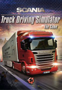 Scania: Truck Simulator