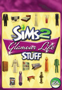 The Sims™ 2 Glamour Life Stuff