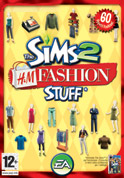 The Sims™ 2 H&M® Fashion Stuff*