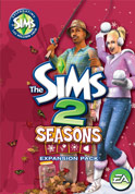 The Sims™ 2 Seasons