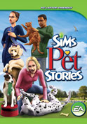 The Sims™ Pet Stories