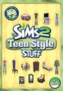 The Sims™ 2 Teen Style Stuff