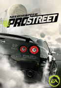 Need for Speed™ ProStreet (Traditional Chinese Edition)