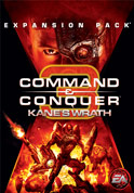 Command & Conquer™ 3: Kane's Wrath (英語版)