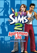 The Sims™ 2 Apartment Life