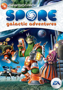 SPORE™ Galactic Adventures (PC Download)
