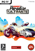 Burnout™ Paradise: The Ultimate Box