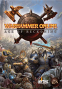 Warhammer® Online: Age of Reckoning™ (Mac Download)