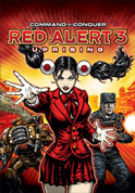 Command & Conquer™ Red Alert 3: Uprising(英語版)