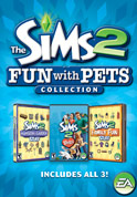 The Sims™ 2 Fun with Pets Collection