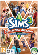 Les Sims™ 3 Destination Aventure Pack d'extension