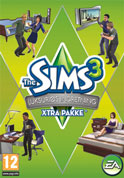 The Sims™ 3 High-End Loft Xtra pakke