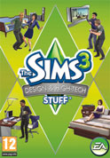 The Sims™ 3 Design & High-Tech Stuff