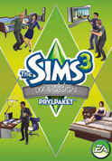 The Sims™ 3 Lyx & Design 	Prylpaket
