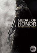 Medal of Honor™ Edición digital Deluxe