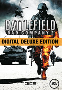 Battlefield: Bad Company™ 2 Digital Deluxe Edition (ภาษาอังกฤษ)