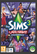 The Sims™ 3 Late Night Expansion Pack