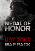 Medal of Honor - Hot Zone Map Pack