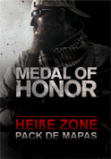 Medal of Honor - Pack de Mapas Hot Zone
