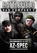 AZ-SPEC per Battlefield: Bad Company 2