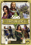The Sims Medeltiden™ Limited Edition