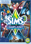 The Sims™ 3 I Rampljuset