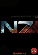 Edizione Digital Deluxe di Mass Effect™ 3 N7