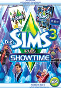 Die Sims™ 3 Plus Showtime