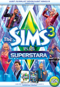 The Sims™ 3 Plus Superstara