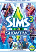 De Sims™ 3 Plus Showtime
