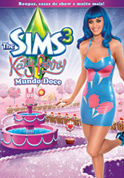 The Sims™ 3 Katy Perry Mundo Doce