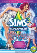 Die Sims™ 3 Showtime Katy Perry Collector's Edition