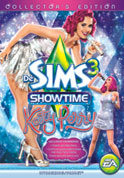 De Sims™ 3 Showtime Katy Perry Collector's Edition