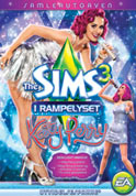 Katy Perry-utgaven av The Sims 3 I rampelyset