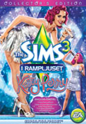 The Sims™ 3 I Rampljuset Katy Perry Collector's Edition