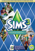 De Sims™ 3 Hidden Springs
