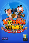 Worms™ Reloaded: Game of the Year Edition