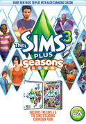 The Sims™ 3 Plus Seasons