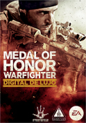 Medal of Honor: Warfighter™ Digital de lujo